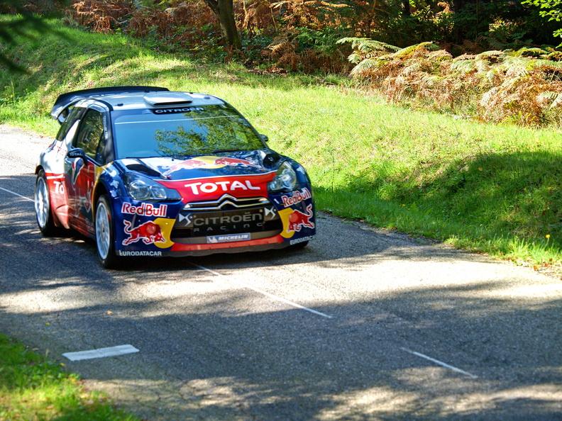 Essais Citroen DS3 WRC:Sébastien Ogier/septembre 2011 20130115185400-c9e6488f-me