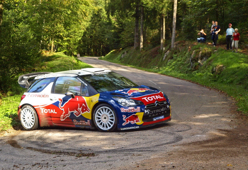 Essais Citroen DS3 WRC:Sébastien Ogier/septembre 2011 20130115185744-764ba956-me