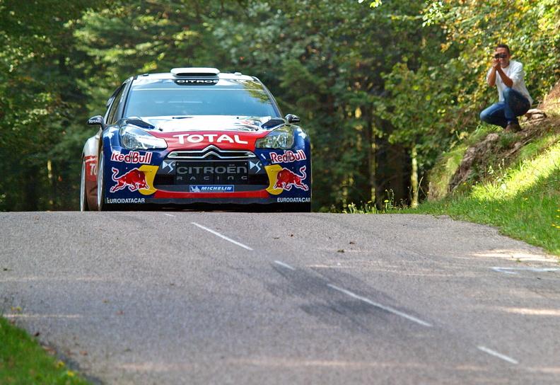 Essais Citroen DS3 WRC:Sébastien Ogier/septembre 2011 20130115185922-8cea22de-me