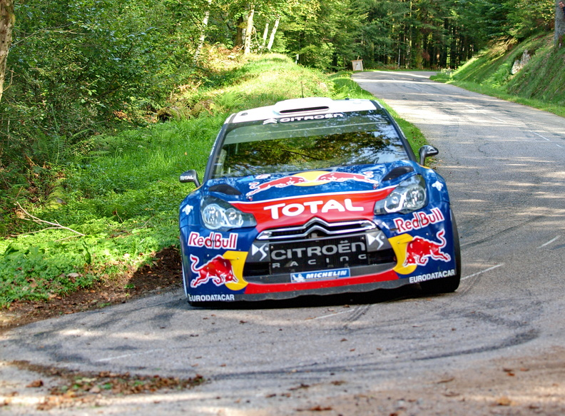 Essais Citroen DS3 WRC:Sébastien Ogier/septembre 2011 20130115190138-e6c99cb0-me