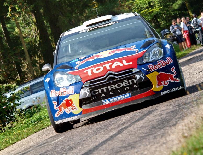 Essais Citroen DS3 WRC:Sébastien Ogier/septembre 2011 20130115190441-95e88f2f-me