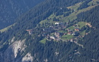 Le village de Murren